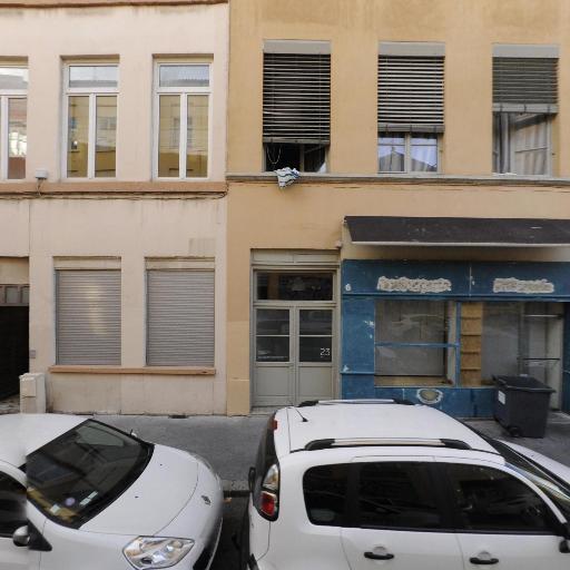 Jarnias Sud - Travaux d'accès difficile - Lyon