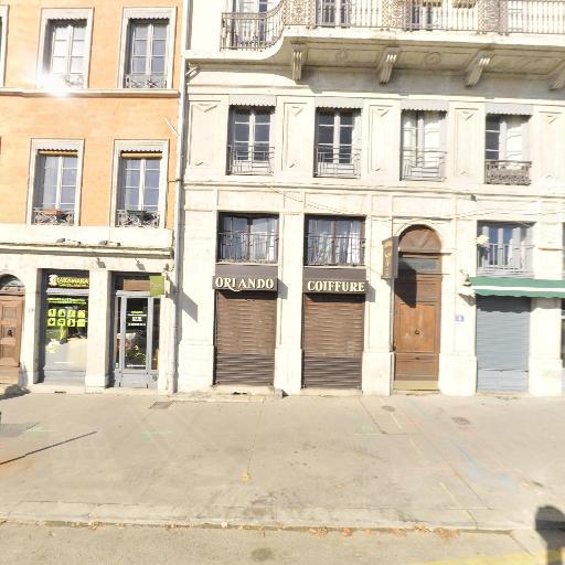 Orlando Coiffure - Coiffeur - Lyon