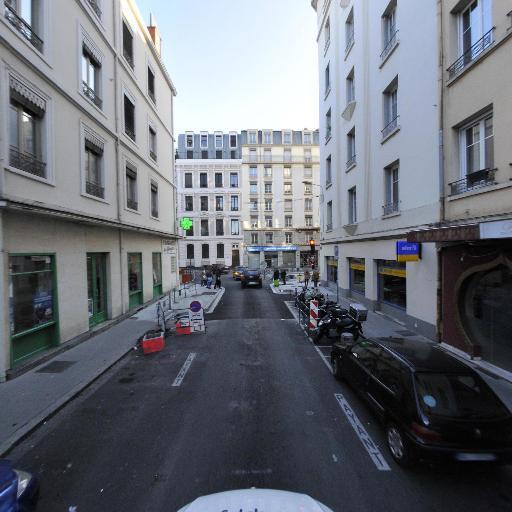 Origin'coiffure - Coiffeur - Lyon