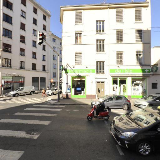 Pharmacie Chavent - Pharmacie - Lyon
