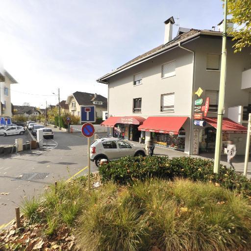 L'Etagère - Épicerie fine - Annecy