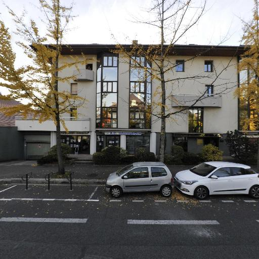 Charbonnier Immobilier - Agence immobilière - Annecy