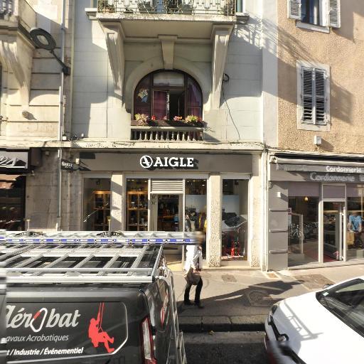 Boutique Aigle Annecy - Vêtements sportswear - Annecy