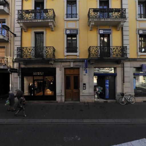 Kurzenn Florence - Société d'assurance - Annecy