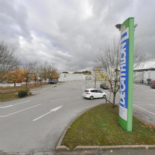 Décathlon - Magasin de sport - Besançon