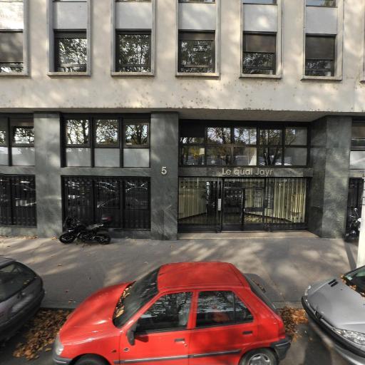 Dassonville Et Dalmais - Architecte - Lyon