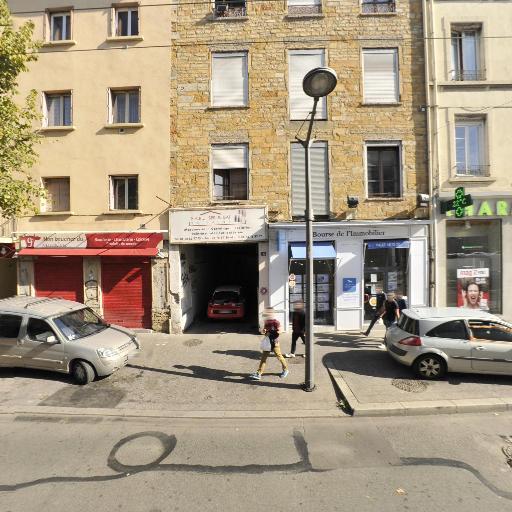 Ser & Bat - Rénovation immobilière - Lyon