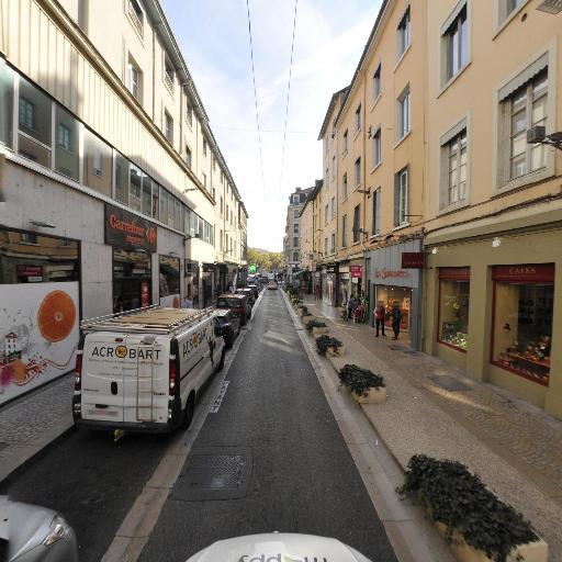Tchip Coiffure - Coiffeur - Lyon