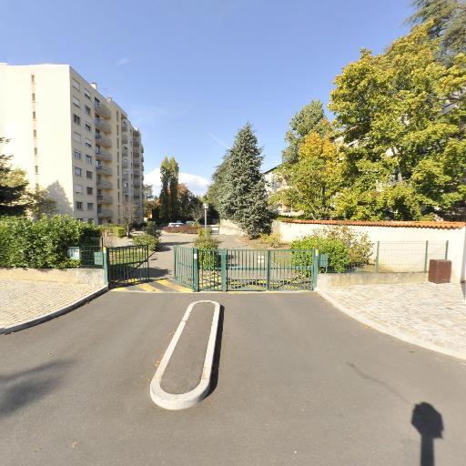 Maison Funéraire - Funérarium - Lyon