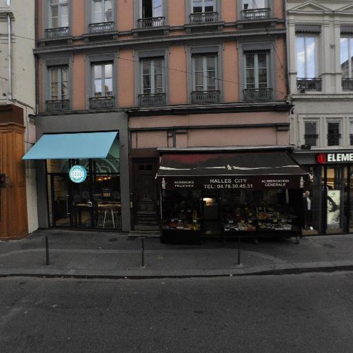 Hedia Abdallah - Alimentation générale - Lyon