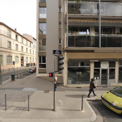 Optigere - Syndic de copropriétés - Lyon