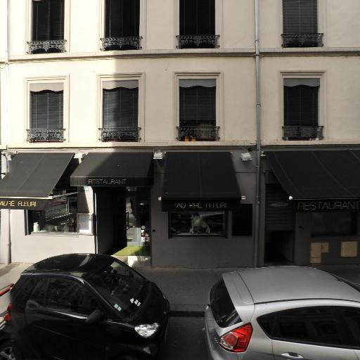 Au Pre Fleuri - Restaurant - Lyon
