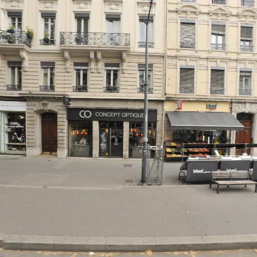 Ecox - Vente et réparation de vélos et cycles - Lyon
