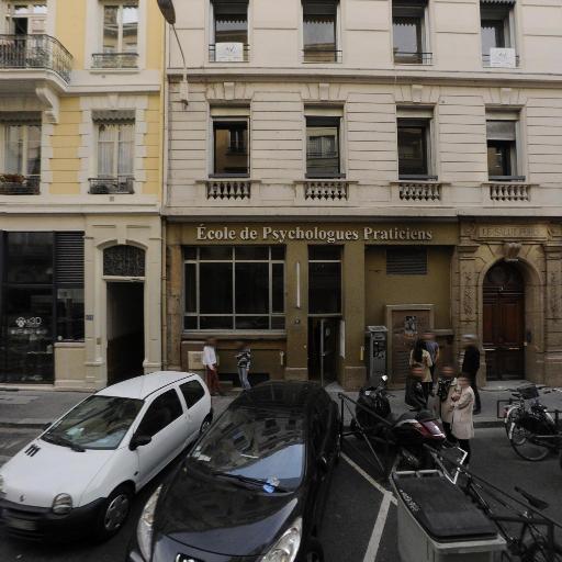 École de Psychologues Praticiens - Grande école, université - Lyon