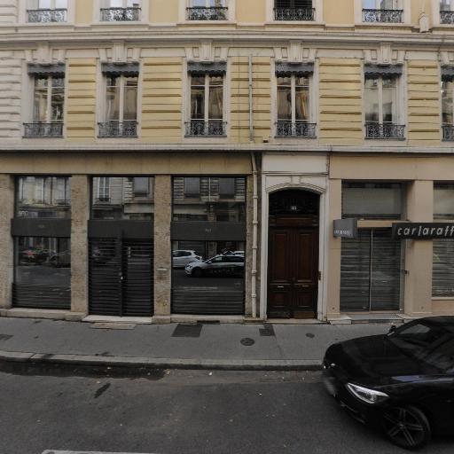 Régie Molière - Syndic de copropriétés - Lyon