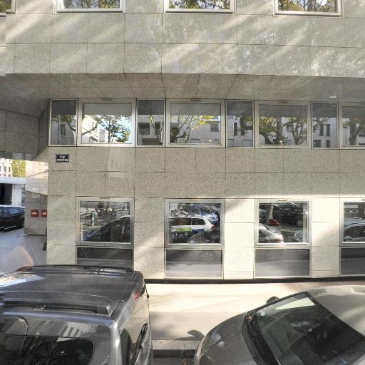 Co-Efficience - Cabinet de recrutement - Lyon