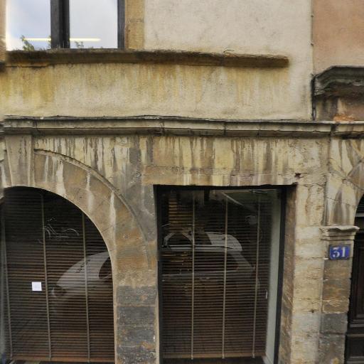 Vupas Architectes - Architecte - Lyon