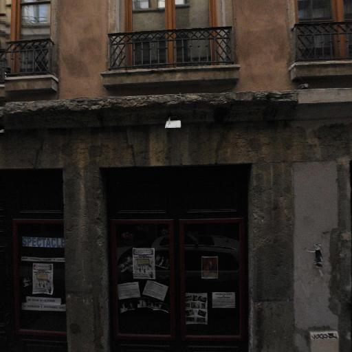 L'Antiquaille - Musée - Lyon