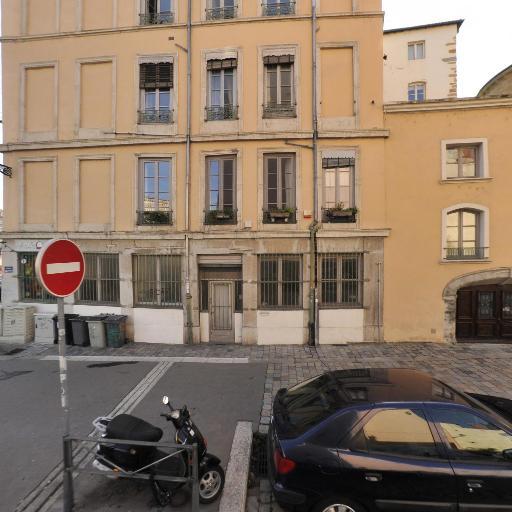 Vieux-Lyon - Maison Renaissance - Hôtel - Lyon