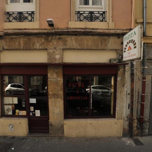 La Dolce Pizza Rosario - Restaurant - Lyon