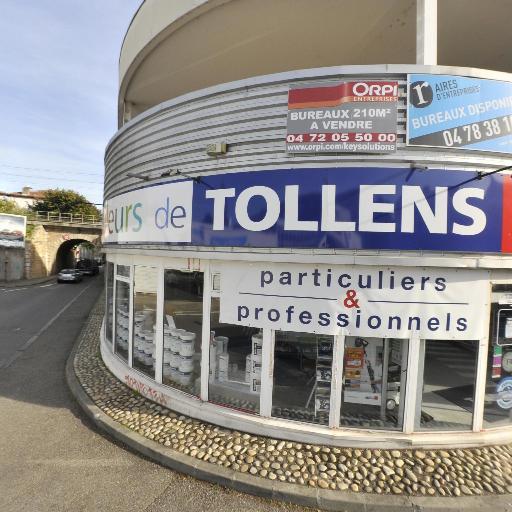 Couleurs De Tollens - Peinture et vernis - Lyon