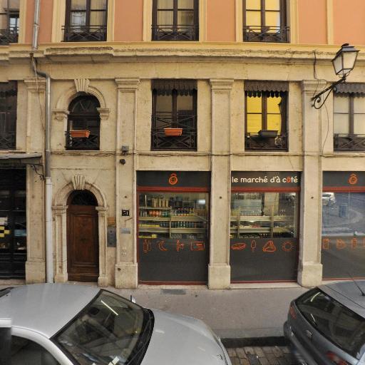 Atelier D'Architecture Michael Rosso - Architecte - Lyon
