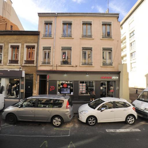 Bruaux Estelle - Paysagiste - Lyon