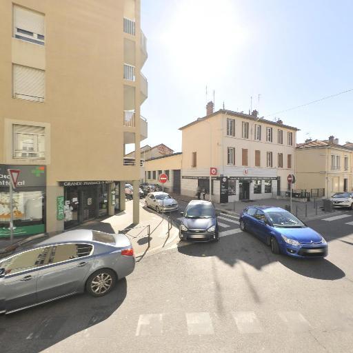Grande Pharmacie Montchat - Pharmacie - Lyon