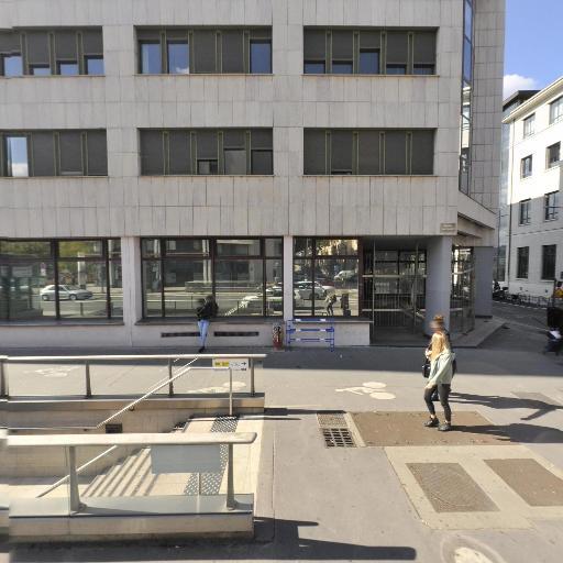 Hub-Grade - Agence immobilière - Lyon