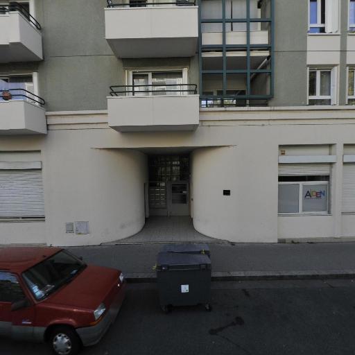 Elbaz Prosper - Médecin généraliste - Lyon