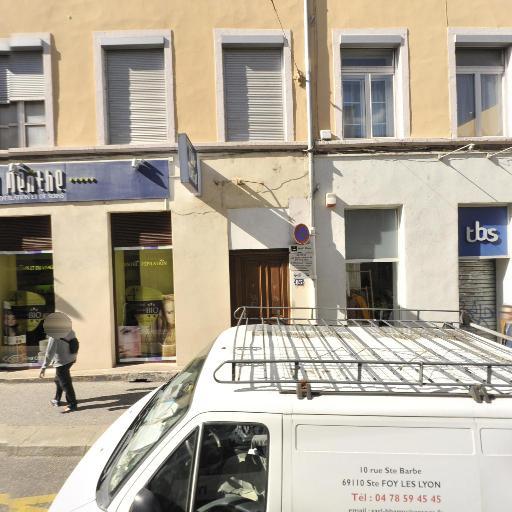 Tbs - Magasin de sport - Lyon
