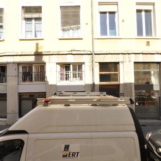 Detry Et Levy - Architecte - Lyon