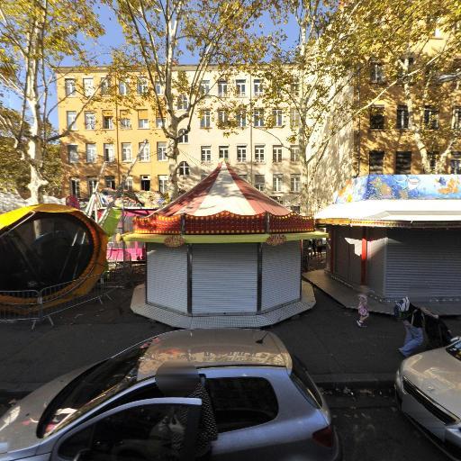 Un Instant Pour Moi - Coiffeur - Lyon