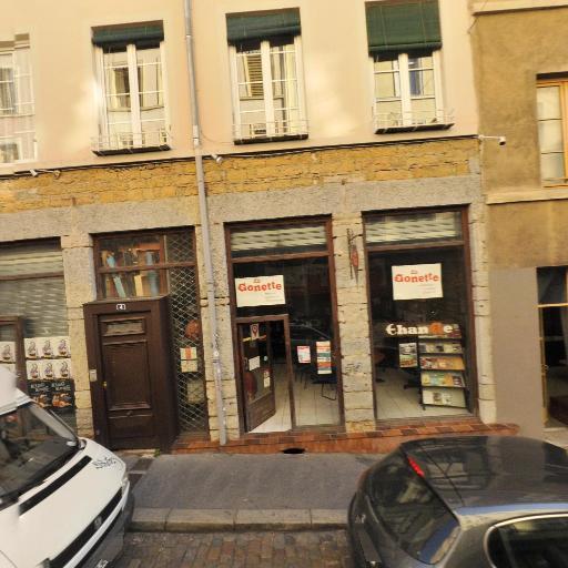 Monnaie Locale Citoyenne: La Gonette MLC LA GONETTE - Association culturelle - Lyon