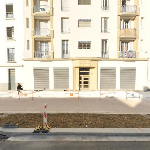 Maison Du Vélo - Association culturelle - Lyon