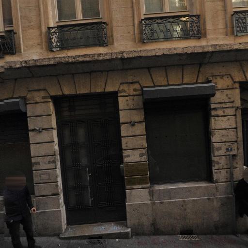 Aléxis Prioreau - Médecin généraliste - Lyon