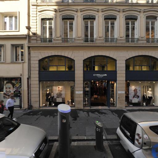 Cyrillus - Vêtements femme - Lyon