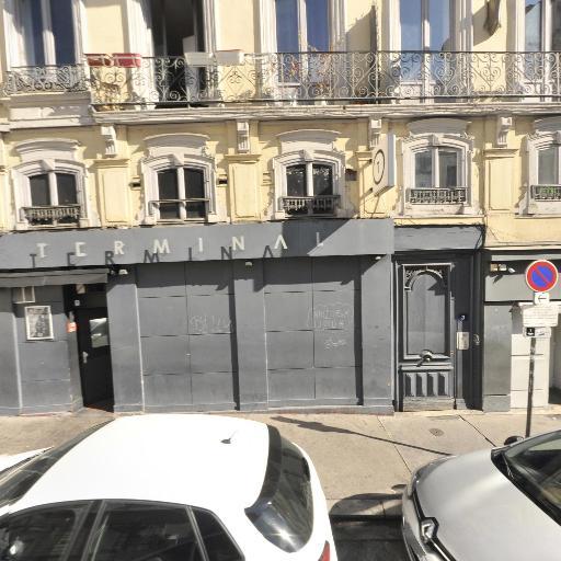 Rare - Compagnie de théâtre, ballet, danse - Lyon