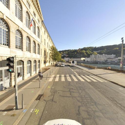 Direction Régionale des Affaires Culturelles - Culture et tourisme - services publics - Lyon