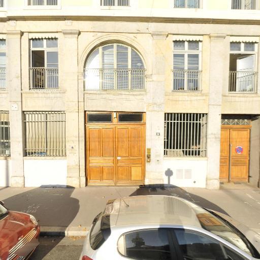Les Nouvelles Subsistances Association - Salle de concerts et spectacles - Lyon