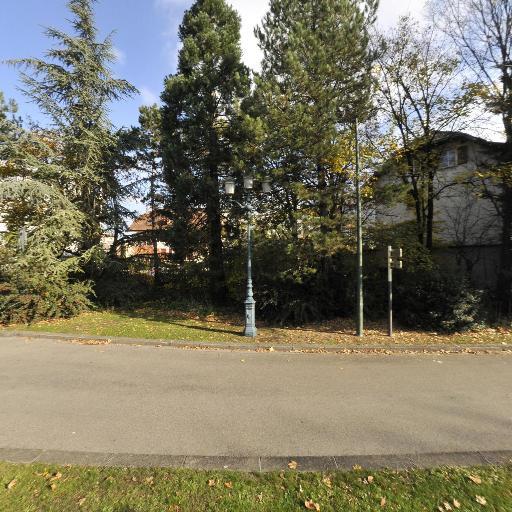 Plage de l'Imperial - Infrastructure sports et loisirs - Annecy