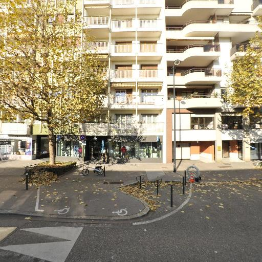 Ciseaux d'Argent - Coiffeur - Annecy