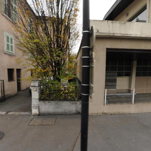 Ville d'Annecy - Club de sport - Annecy