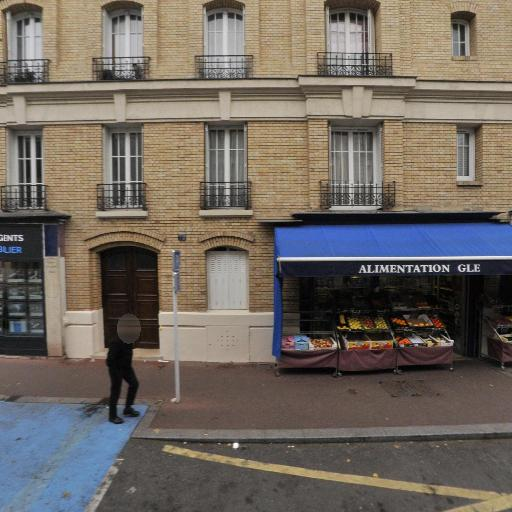 Grande Pharmacie Du Marché - Pharmacie - Montrouge