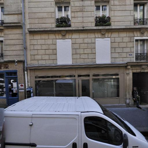 Happyhand - Tapissier-décorateur - Paris