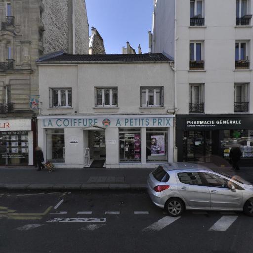 Grande Pharmacie De Bercy - Pharmacie - Paris