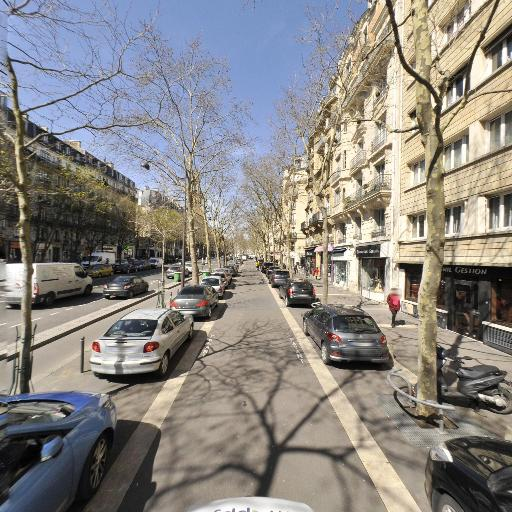 Desmonts Nc - Administrateur de biens - Paris