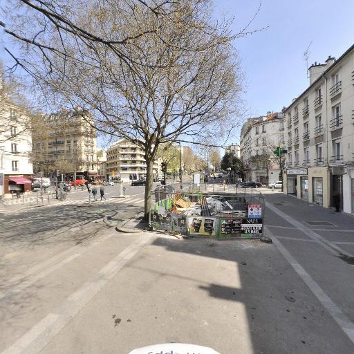 Pharmacie Netter - Pharmacie - Paris