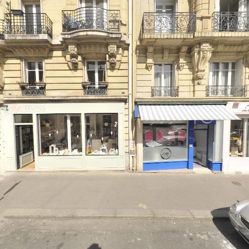 Lieblings - Articles de puériculture - Paris