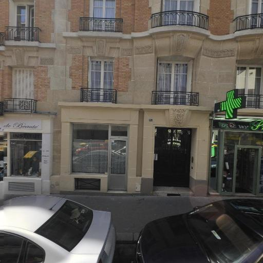 Dufour Philippe - Pharmacie - Paris